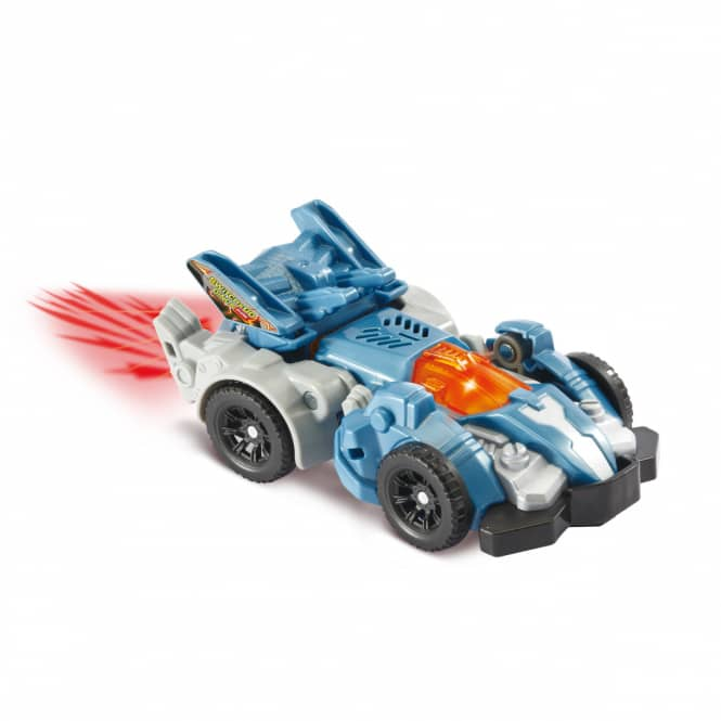 VTech - Switch & Go Dinos - Fire-Mini-Triceratops