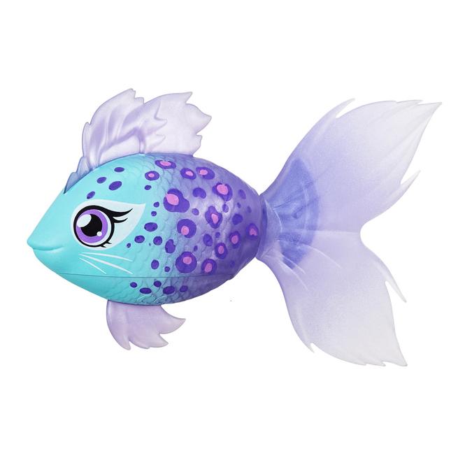Little Live Pets - Lil´ Dippers - interaktiver Fisch Serie 2 - Furtail