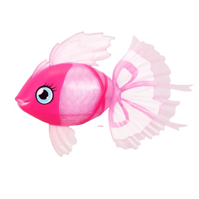 Little Live Pets - Lil´ Dippers - interaktiver Fisch Serie 2 - Bellariva