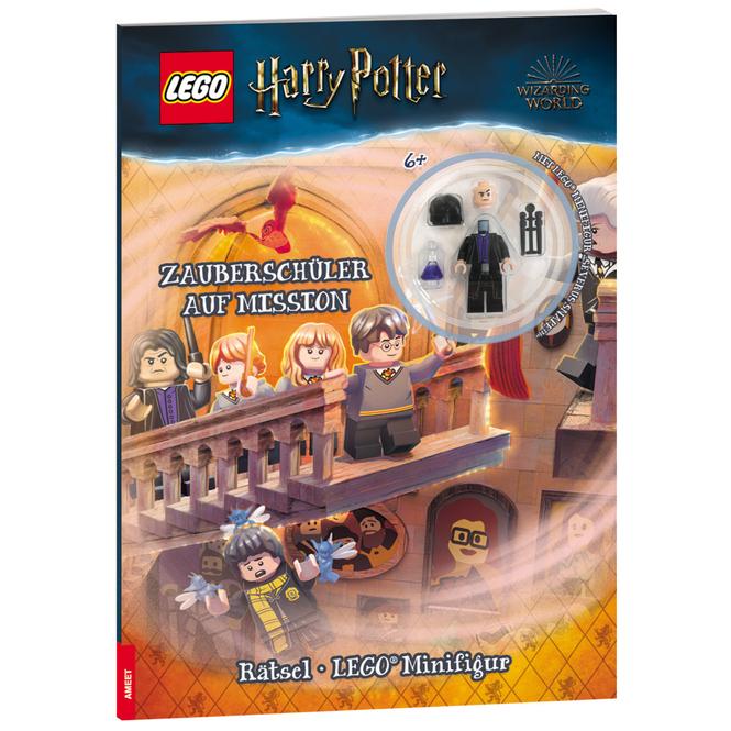LEGO® Harry Potter™ - Zauberschüler auf Mission