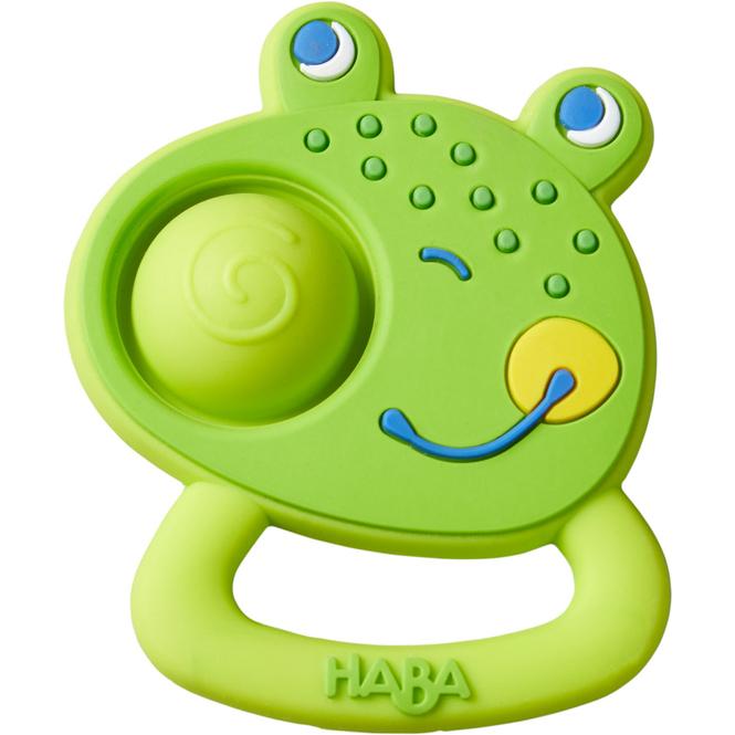 Greifling Plopp-Frosch