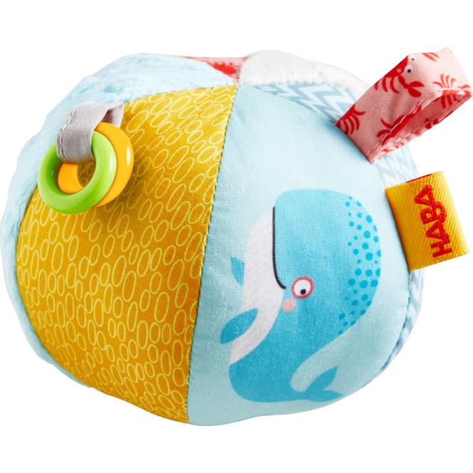 Haba- Entdeckerball Meereswelt