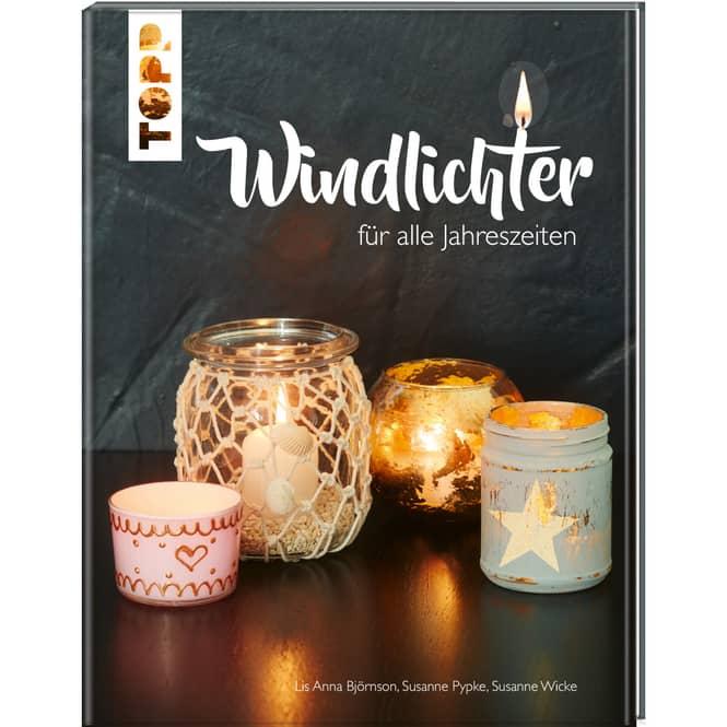 Windlichter für alle Jahreszeiten