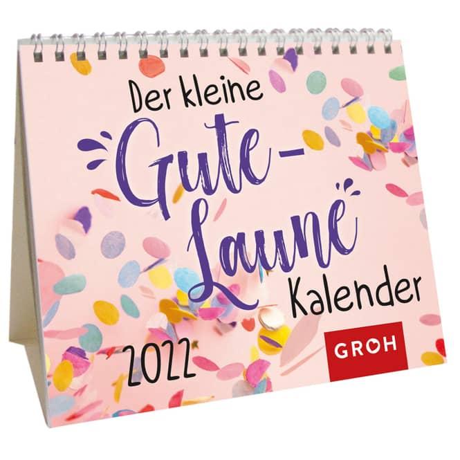Kalender - Lebensfreude 2022