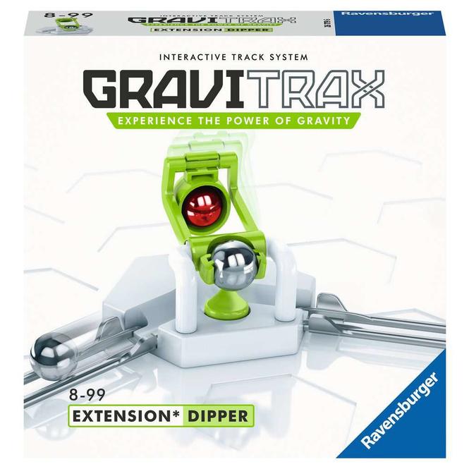 GraviTrax Kugelbahn - Erweiterung Dipper