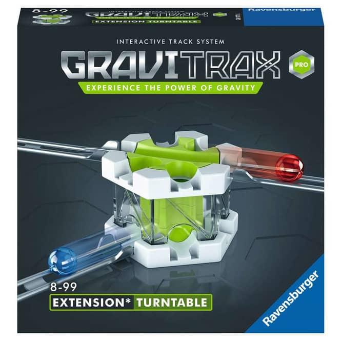 GraviTrax PRO Kugelbahn - Erweiterung - Turntable