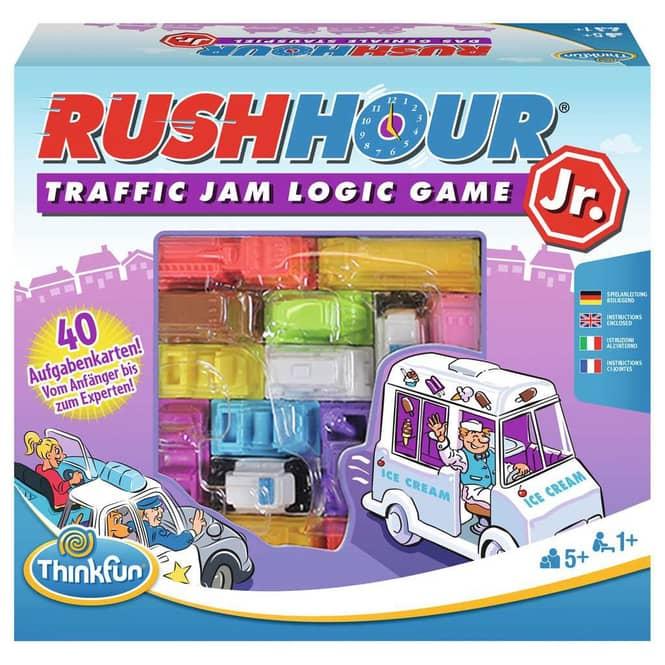 Think Fun - Rush Hour - Junior