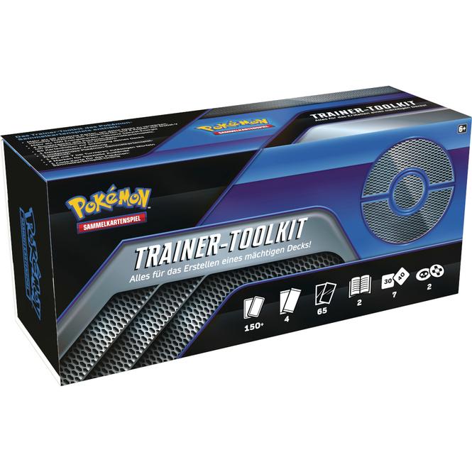 Pokémon - Trainers Toolkit 2021