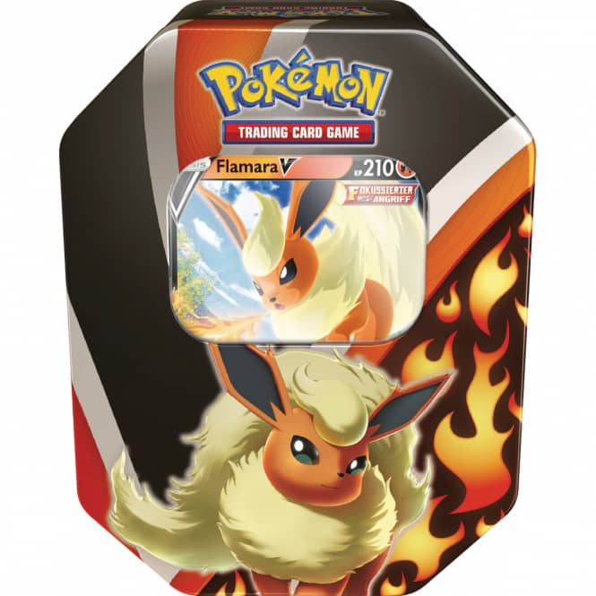 Pokémon - Tin 95 Flamara-V