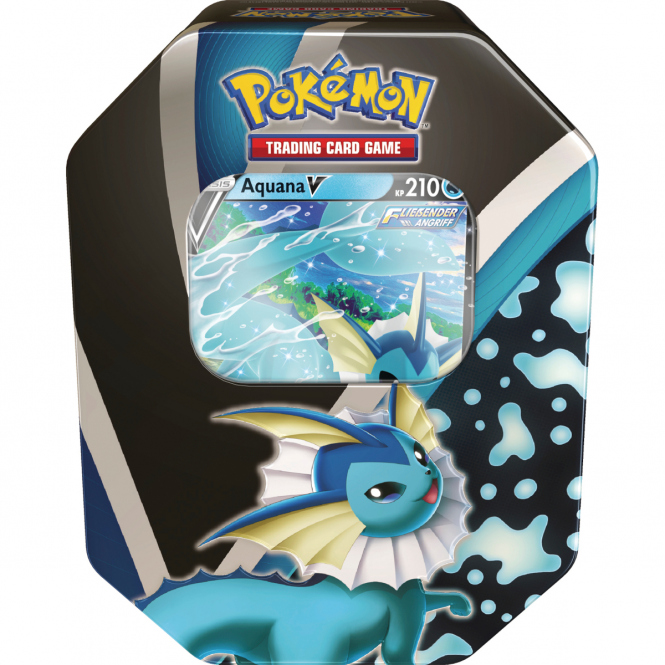 Pokémon - Tin 96 Aquana-V