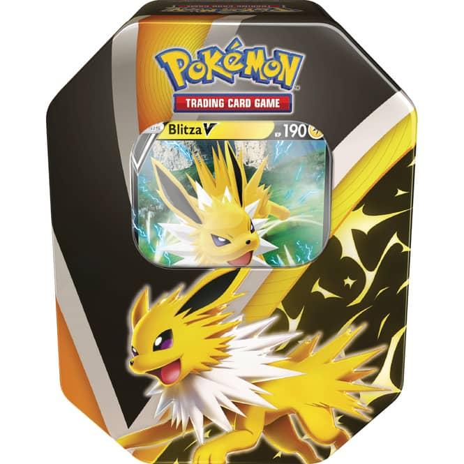Pokémon - Tin 97 Blitza-V