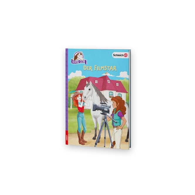 Schleich Horse Club - Der Filmstar