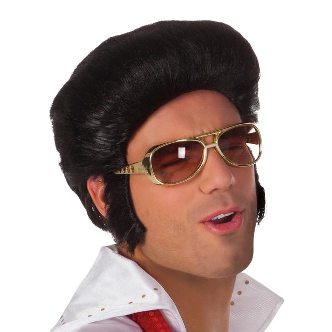 Brille - Rock 'n' Roll - für Erwachsene