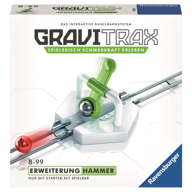 GraviTrax Kugelbahn - Erweiterung Hammer - Ravensburger