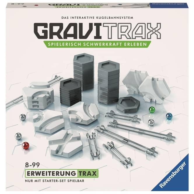 GraviTrax Kugelbahn - Erweiterung Trax - Ravensburger