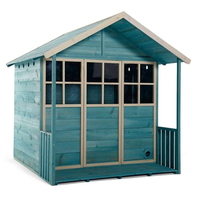 Plum - Holz-Spielhaus - Colors by Plum - ca. 1,4 m