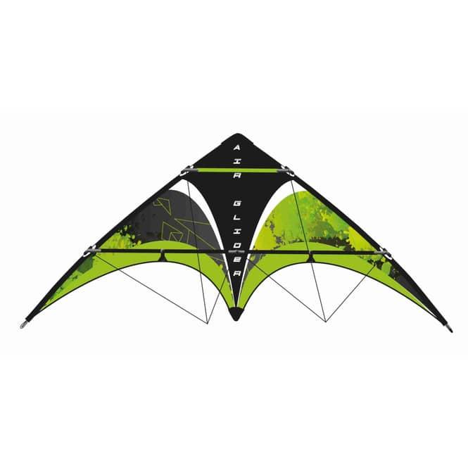 Gleitdrachen - Air Glider - ca. 135 x 65 cm
