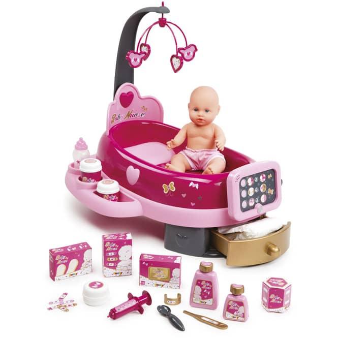 Puppenpflege-Station - Baby Nurse