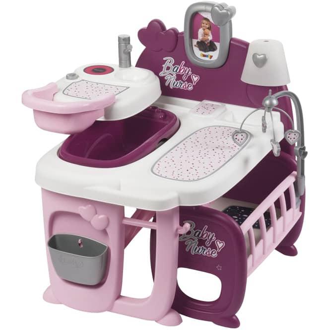 Puppenpflege-Center