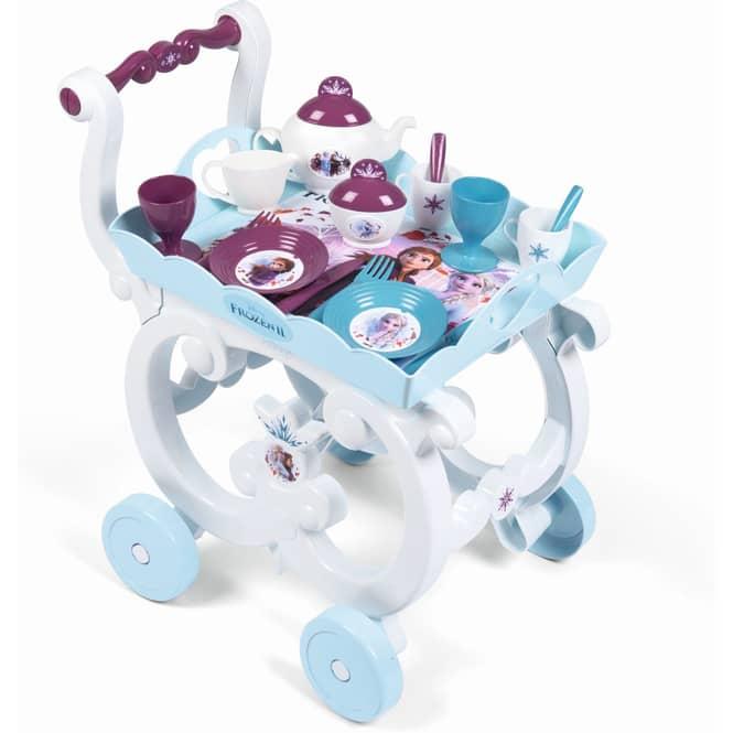 Die Eiskönigin 2 - Servierwagen