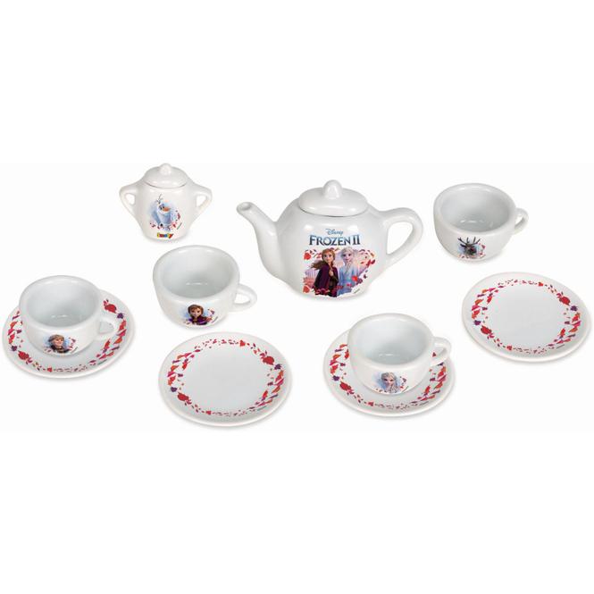 Die Eiskönigin 2 - Porzellan Kaffee-Geschirrset
