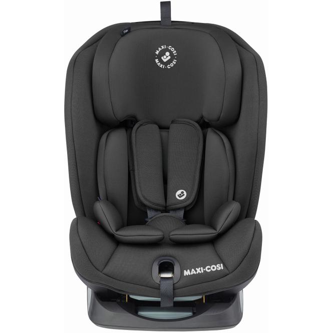Maxi Cosi - Autositz Titan - Basic Black
