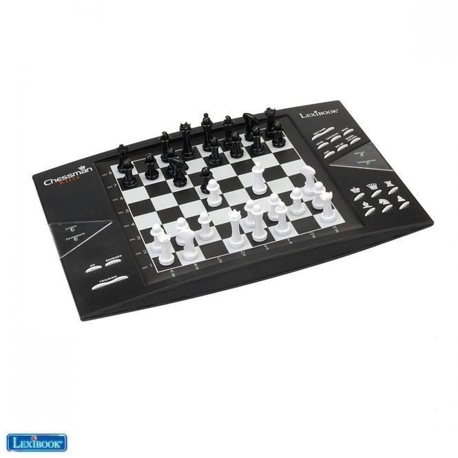 Schachcomputer - Elite