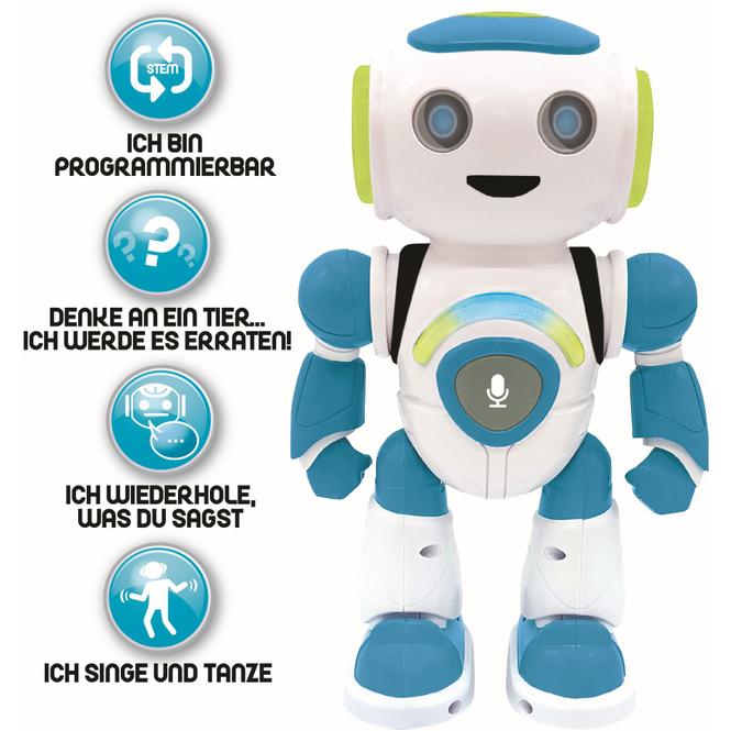 Powerman Junior Roboter