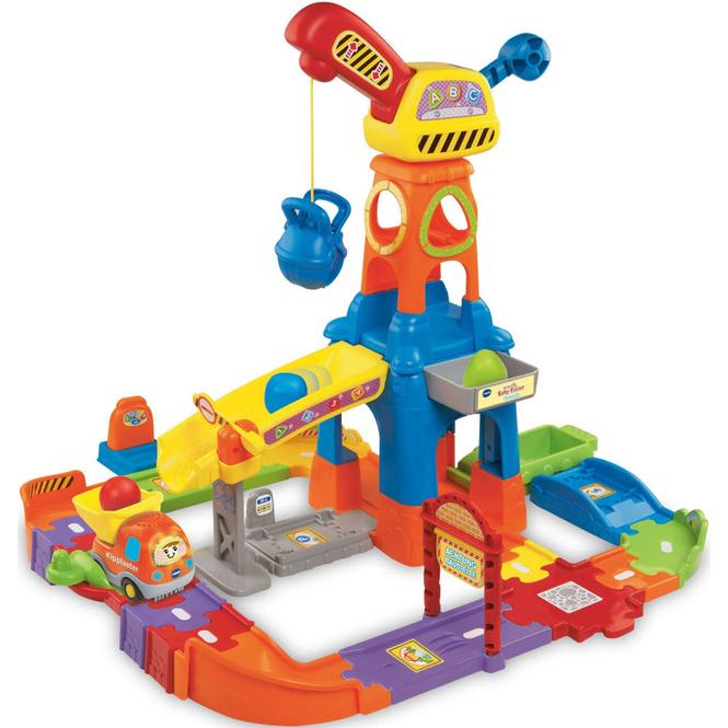 Baustelle von Tut Tut Baby Flitzer