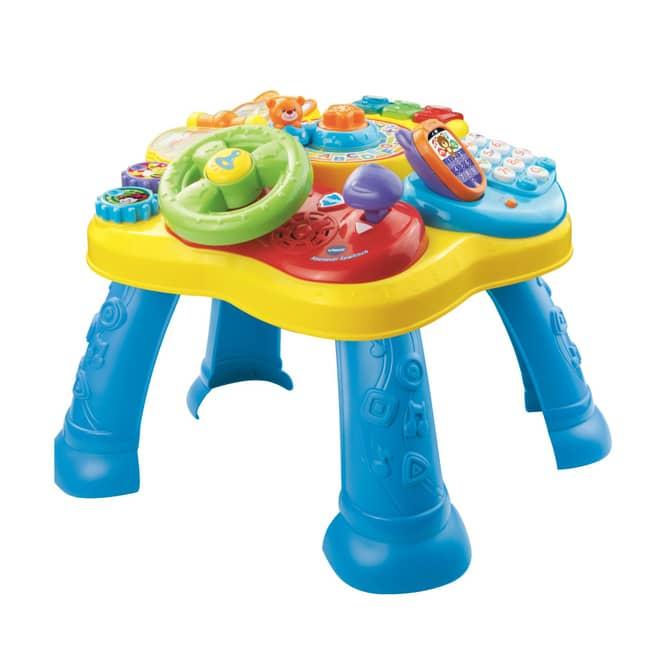 VTech - Abenteuer Spieltisch