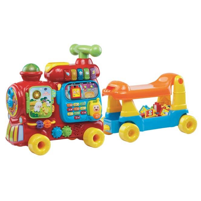VTech - ABC-Eisenbahn