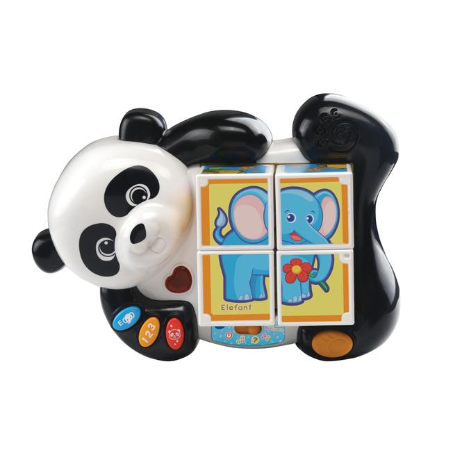 VTech - Pandas Blockpuzzle