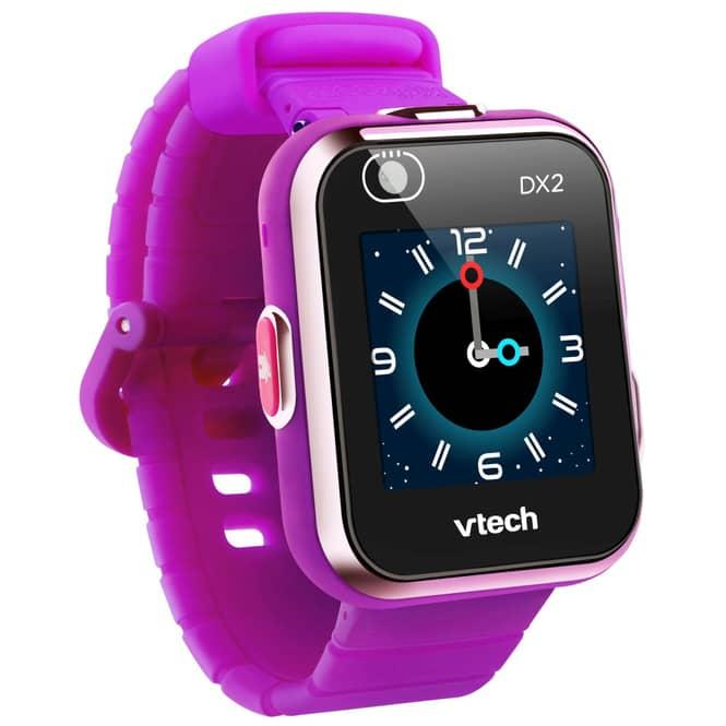 VTech - Kidizoom Smart Watch DX2 - lila