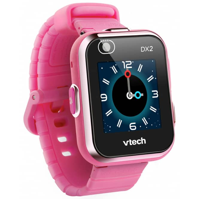 VTech - Kidizoom Smart Watch DX2 - pink