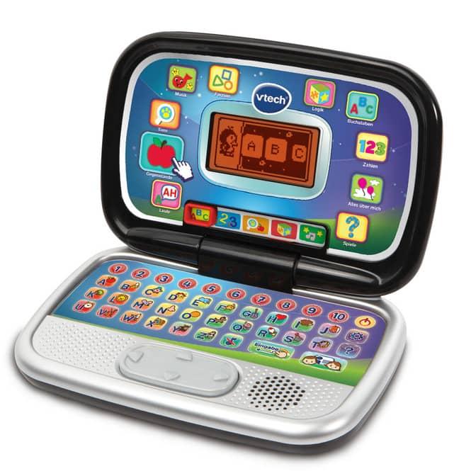 VTech - Mein Vorschul-Laptop
