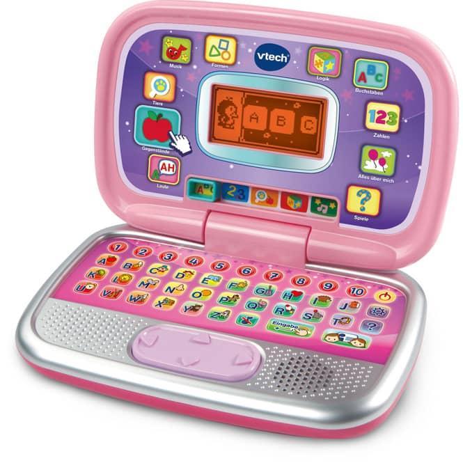 VTech - Mein Vorschul-Laptop in pink
