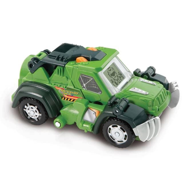 Switch & Go Dinos - T-Rex