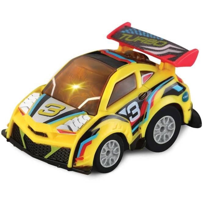 VTech - Turbo Force Racers - Super Car gelb