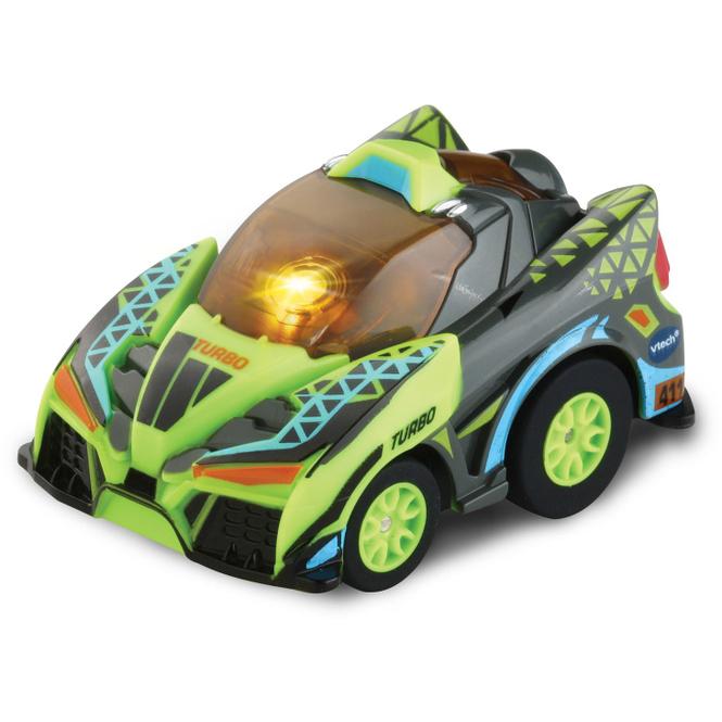 VTech - Turbo Force Racers - Super Car grün