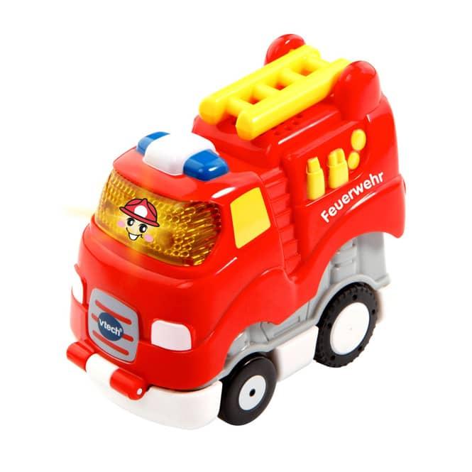VTech - Tut Tut Baby Flitzer - Press and Go Feuerwehr