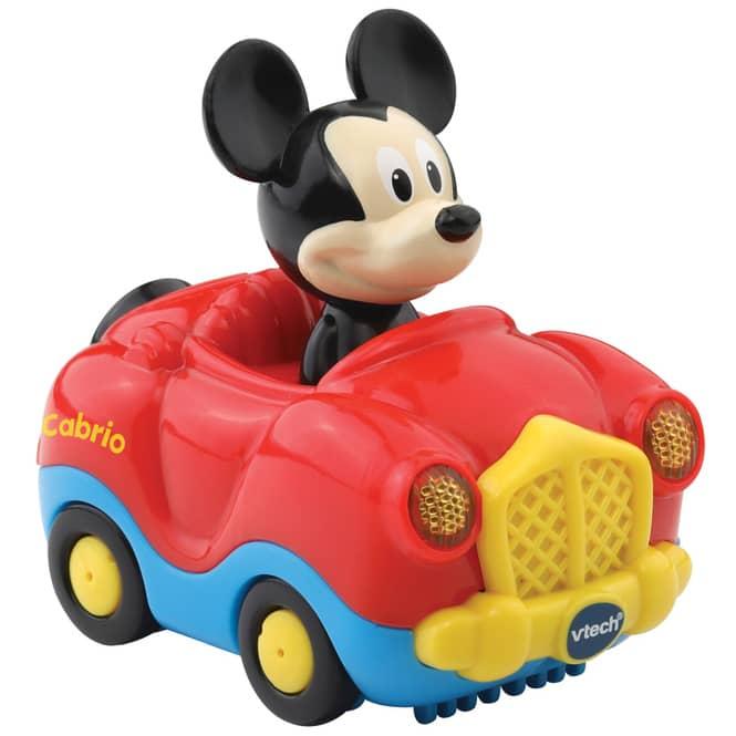 VTech - Tut Tut Baby Flitzer - Mickeys Cabrio