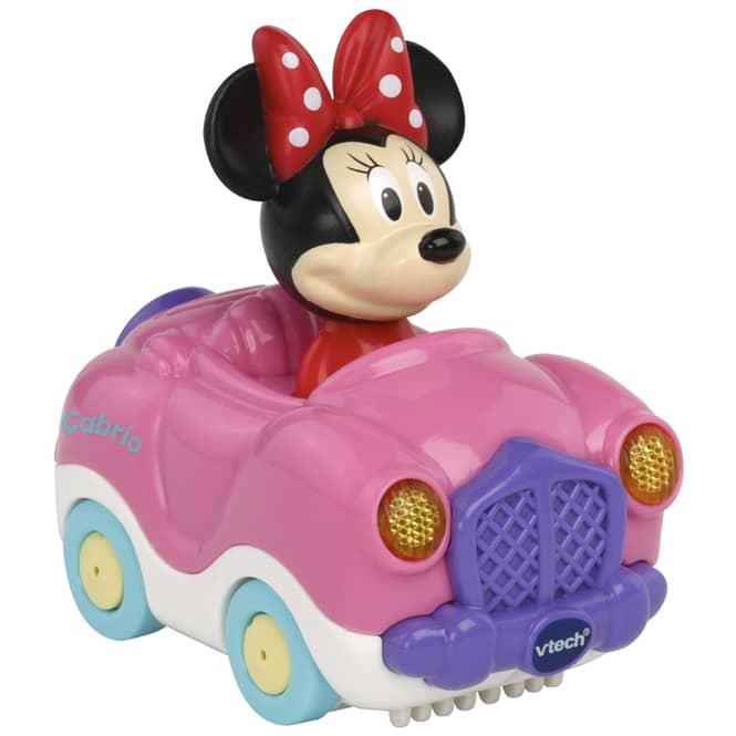 VTech - Tut Tut Baby Flitzer - Minnies Cabrio