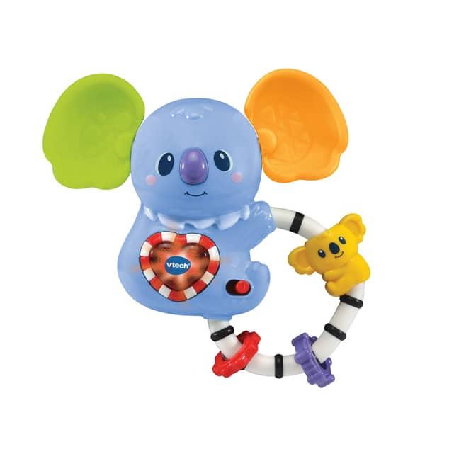 VTech - Koalarassel - Babyspielzeug