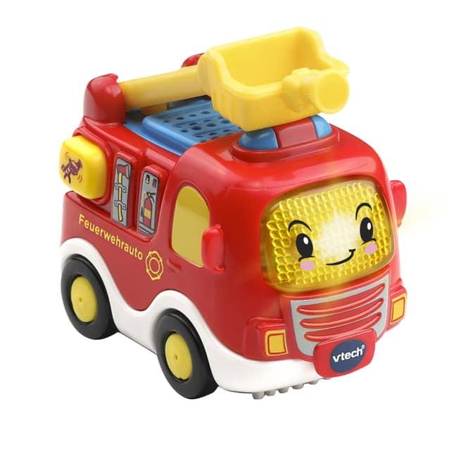 VTech - Tut Tut Baby Flitzer - Feuerwehrauto