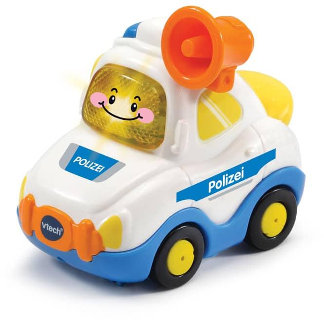 V-Tech - Tut Tut Baby Flitzer - Polizei