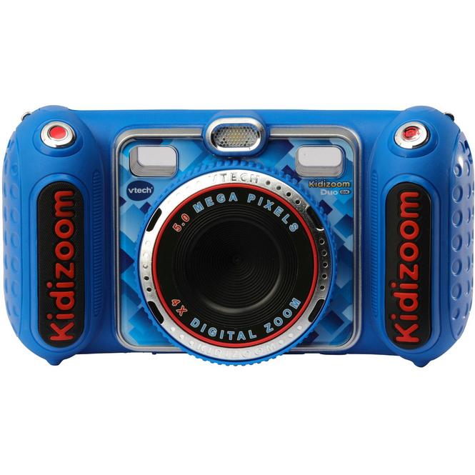 VTech - Kidizoom Duo DX - blau