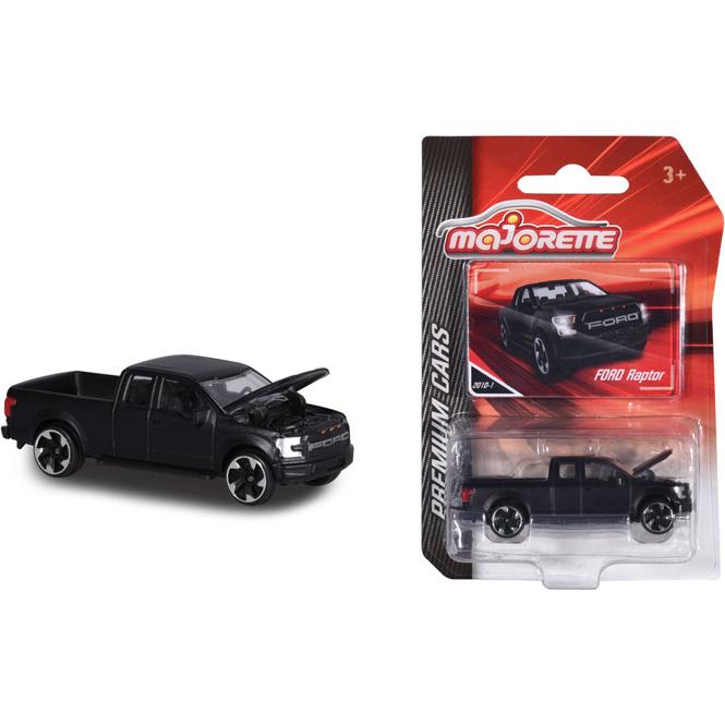 Majorette - Ford Raptor