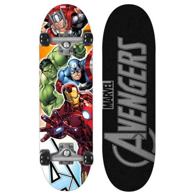 Marvels Avengers - Skateboard