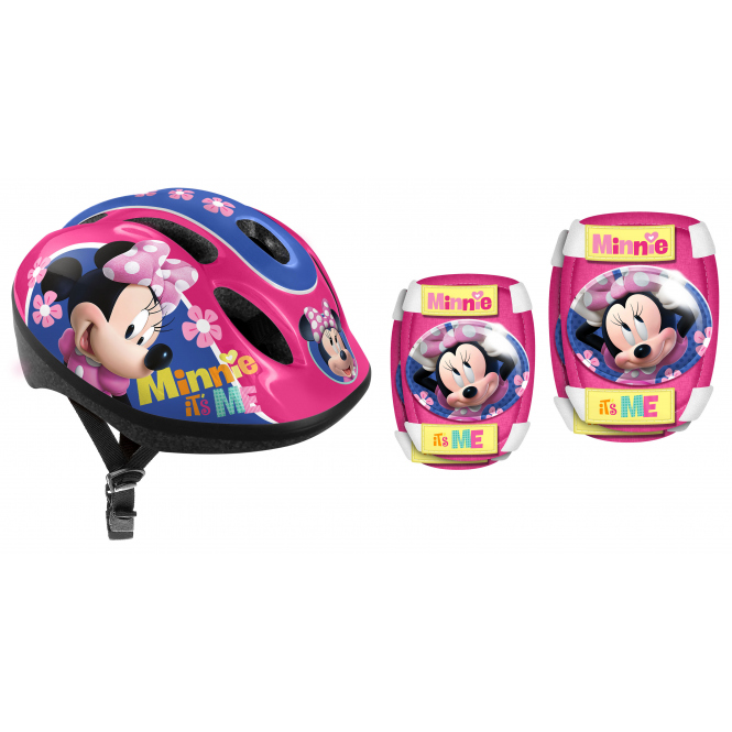 Minnie Mouse - Combo Set