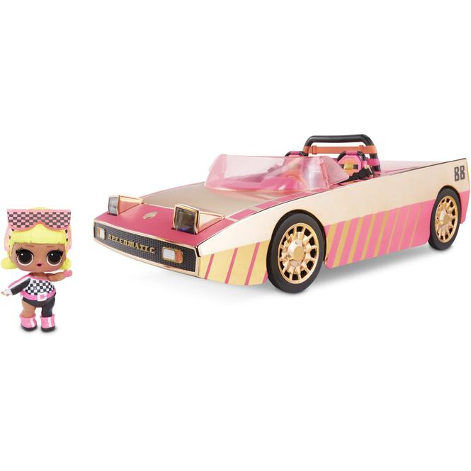 L.O.L. Surprise - Car-Pool Coupe